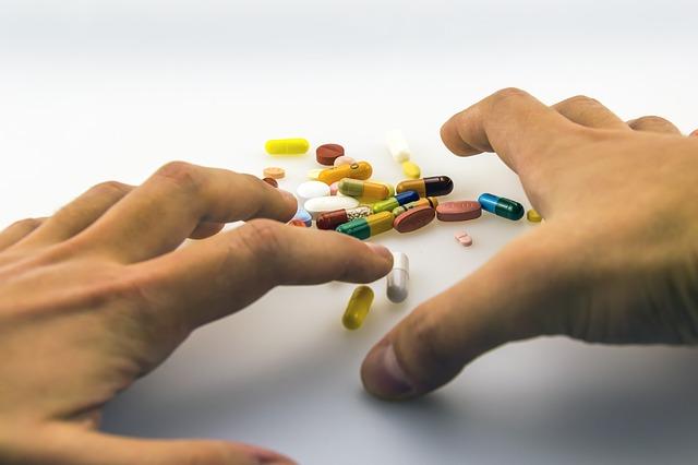Czy warto sięgać po tabletki?